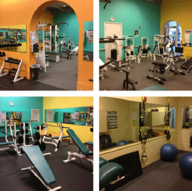 c8984ad3e6 Downtown Fitness Center New Orleans